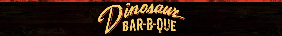 Dinosaur Bar-B-Que Syracuse